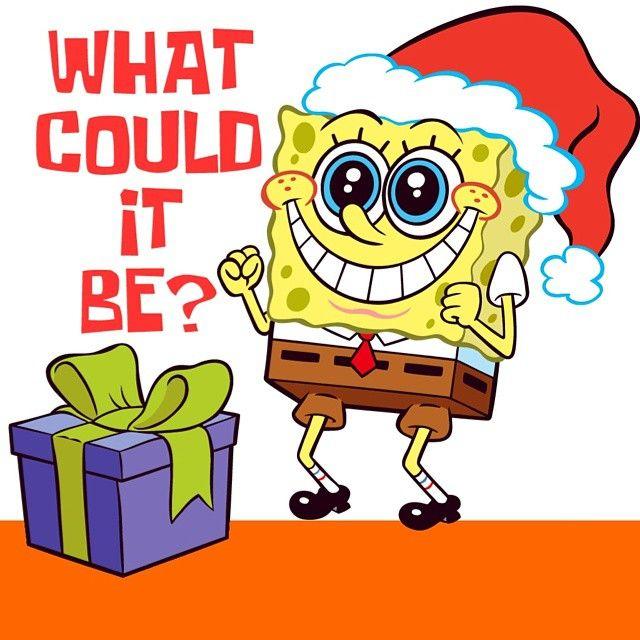 640x640 Spongebob Gift Spongebob