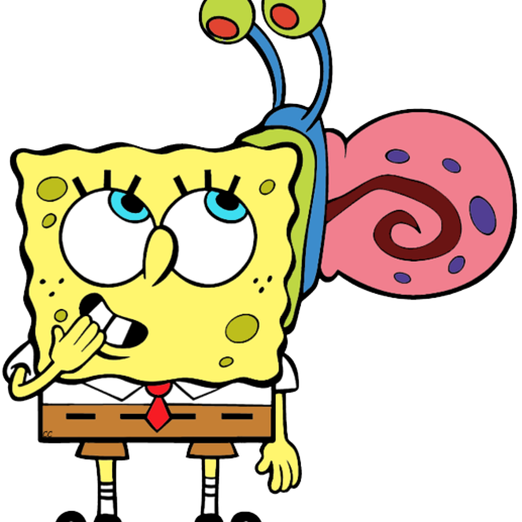 1024x1024 Spongebob Clipart Lion Clipart