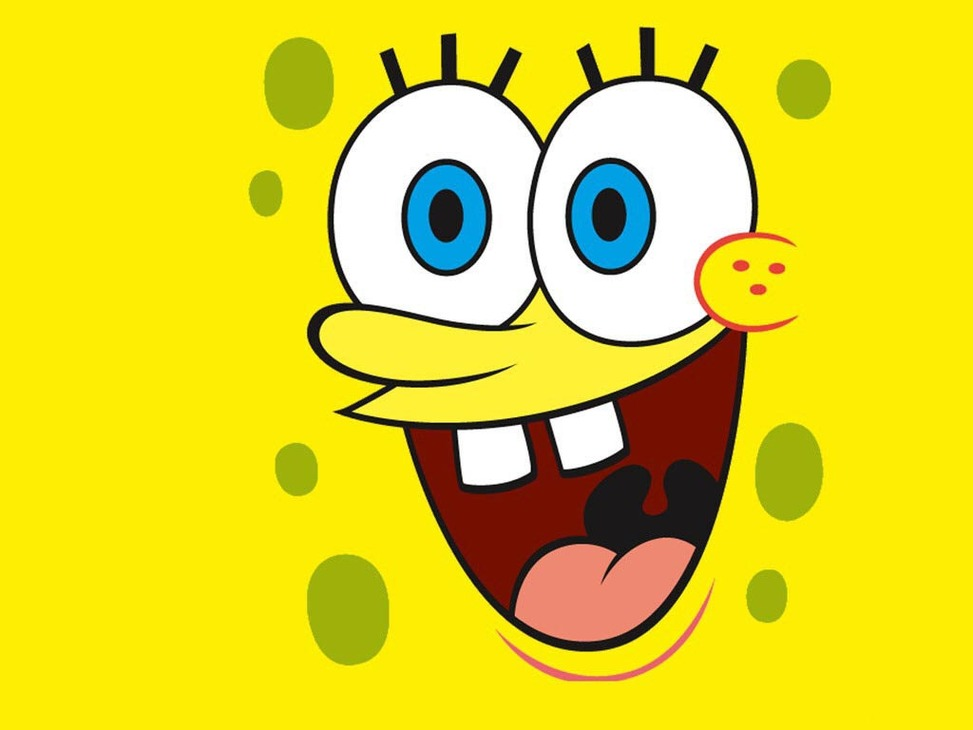 973x730 Spongebob Sponge Bob Clip Art Clipart Free To Use Resource