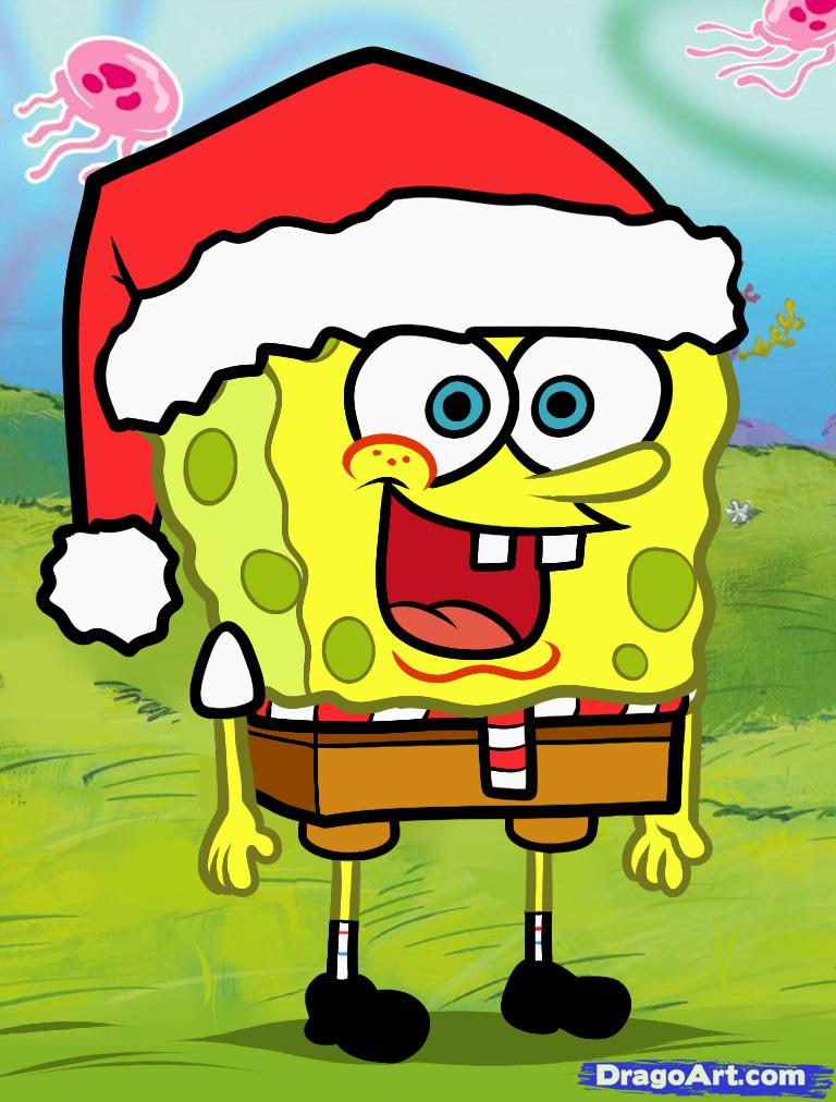 768x1012 Thanksgiving Clipart Spongebob