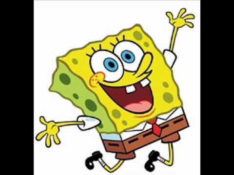480x360 Spongebob French