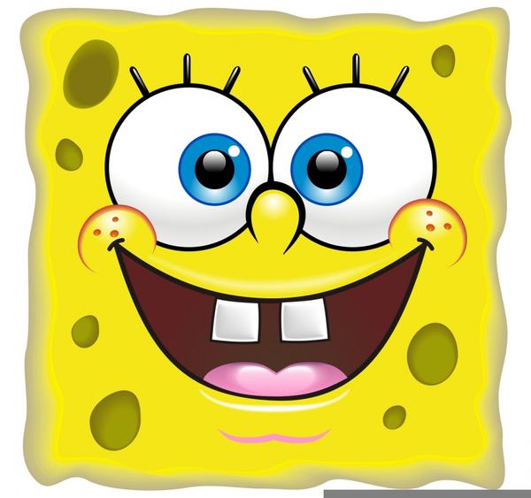600x563 Free Clipart Spongebob Squarepants Free Images