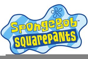 300x203 Spongebob Patrick Clipart Free Images