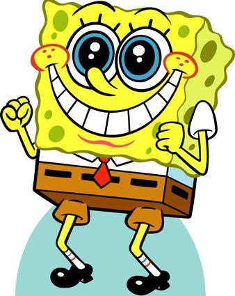 338x425 Bob Sponge Spongebob Clipart Free Download Clip Art Free Clip Art