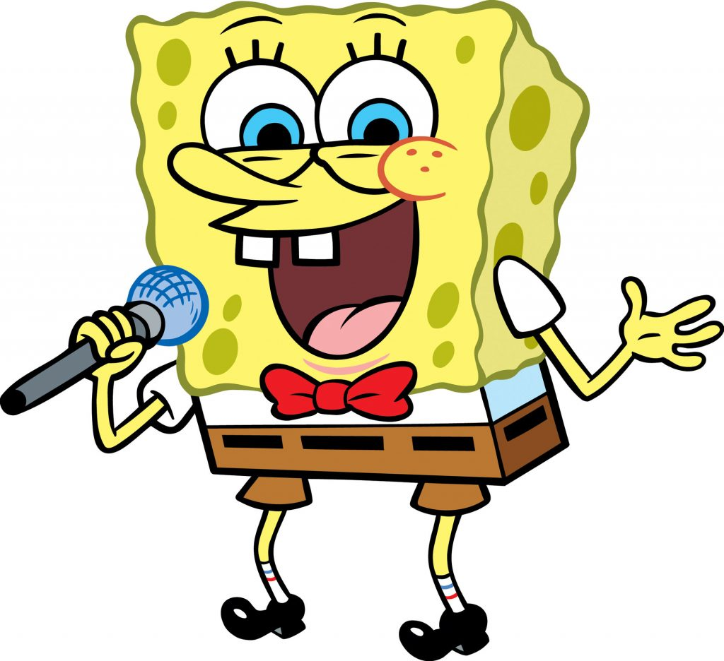 1024x936 Picture Of Spongebob New Pictures Squarepants 835