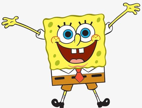 470x357 Spongebob Png Image And Clipart For Free Download