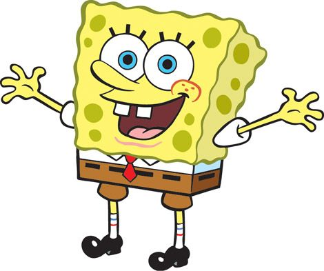 470x393 Spongebob clip art free Spongebob Squarepants P70.jpg Recipes