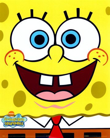 358x450 Spongebob Squarepants Clip Art Free Cartoon