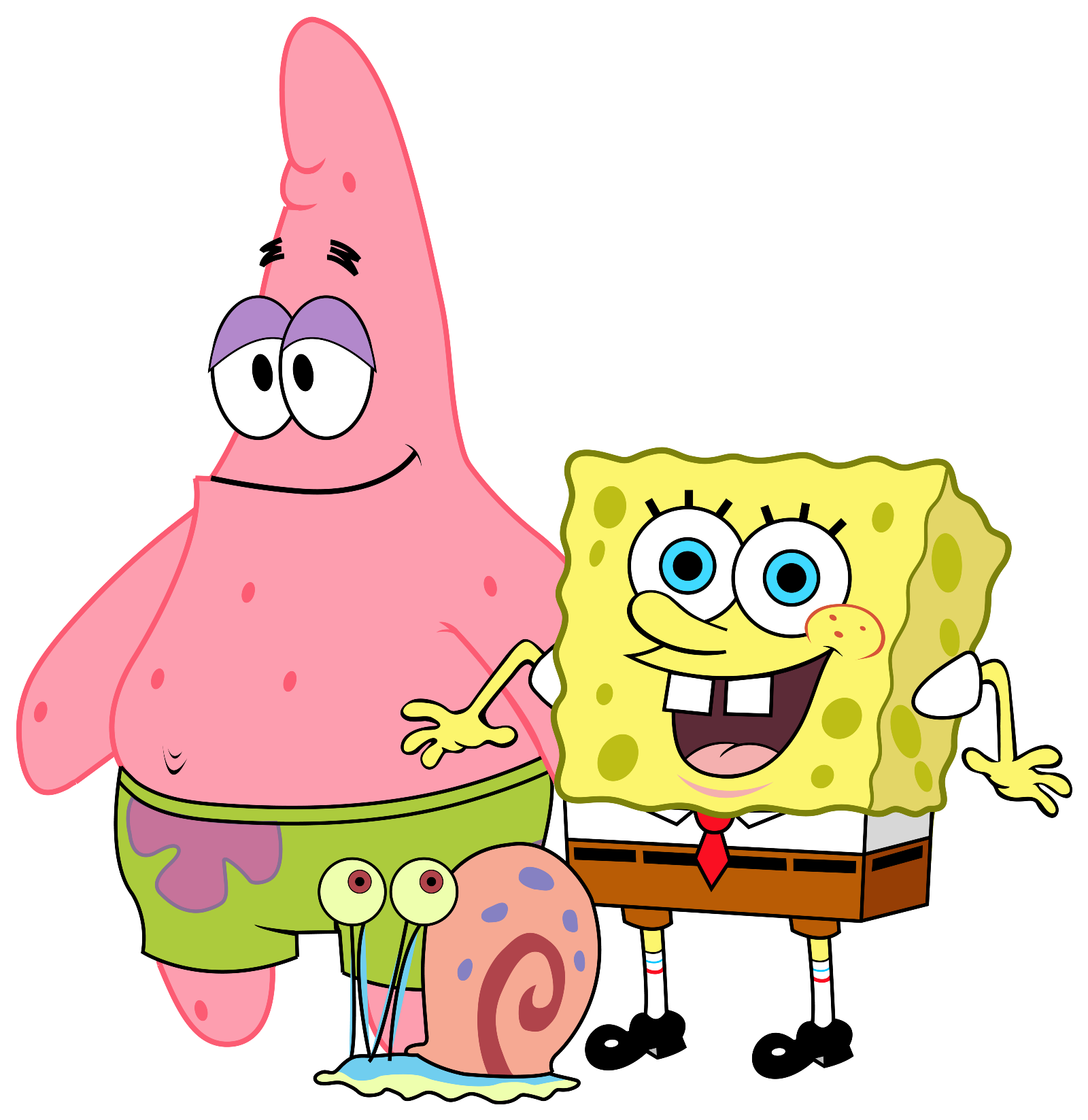 1600x1647 Am I The Real Spongebob Squarepants Rob Brown Medium