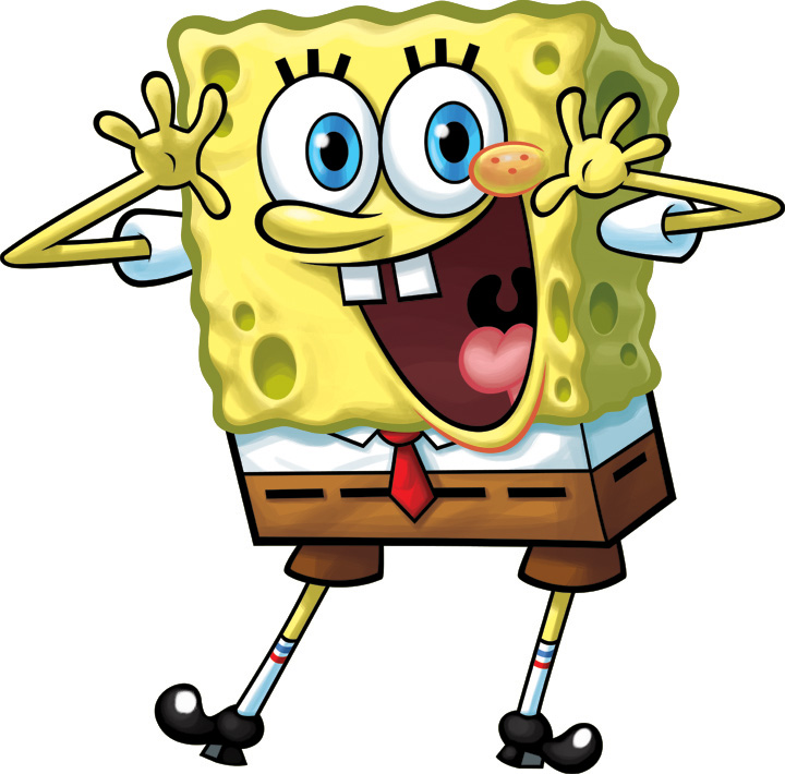 720x710 Spongebob Squarepants Everything In The Character Universe Wikia