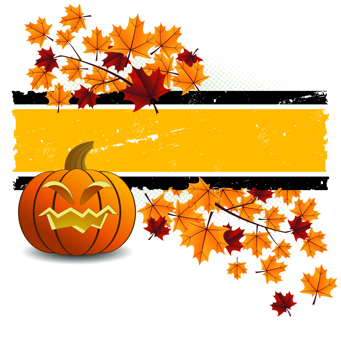 spooky halloween clipart at getdrawings com free for personal use