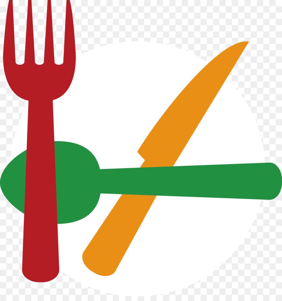 900x960 Fork Knife European Cuisine Clip Art