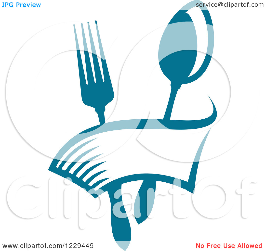 1080x1024 Clip Art Spoon And Fork Clip Art