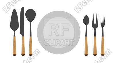 400x219 Cutlery Set