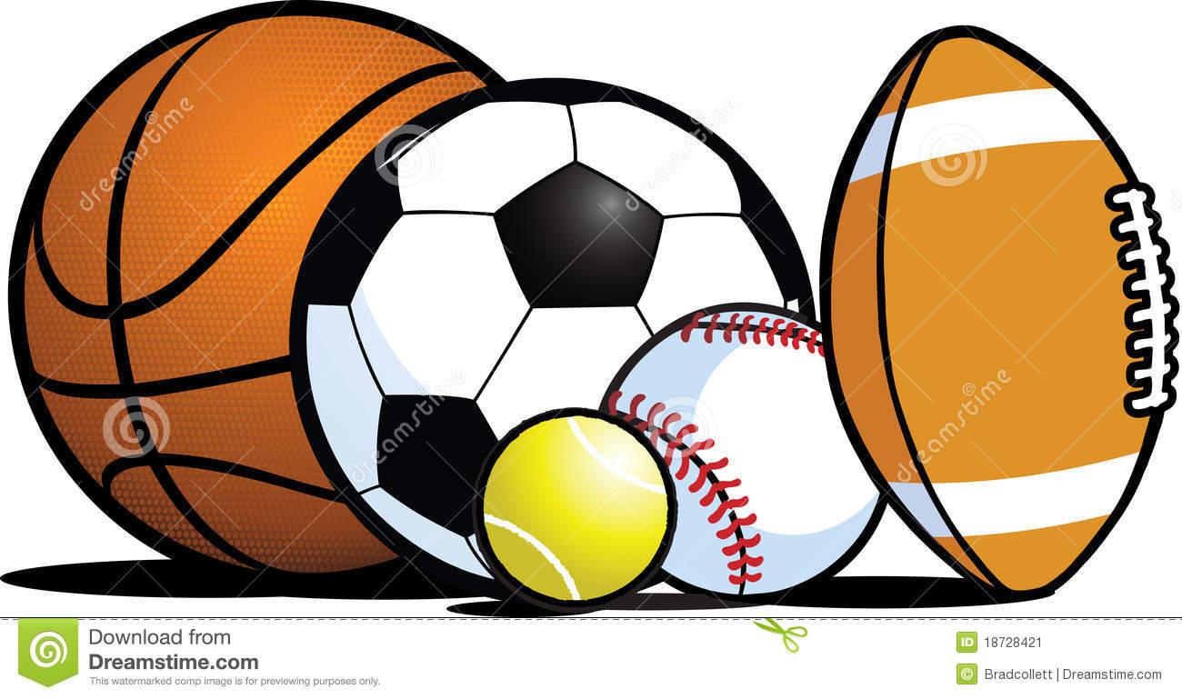 sports balls clipart at getdrawings com free for personal use rh getdrawings com clipart sports gratuit clip art for sport hockey