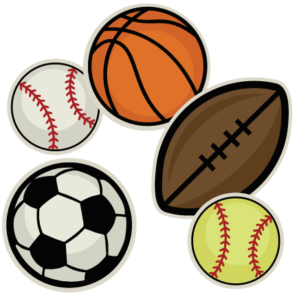 sports balls clipart at getdrawings com free for personal use rh getdrawings com Cartoon Sports Balls Cartoon Sports Balls
