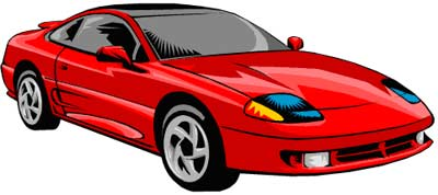 400x178 Red Sports Car Clipart Images Amp Pictures Becuo Red Car