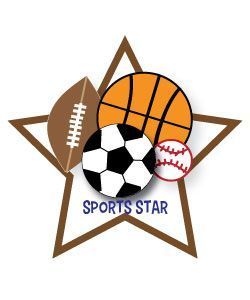 250x300 Free Sports Clipart Just You! Use Our Free Sports Clip Art