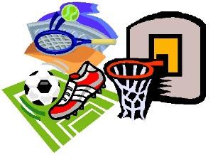 300x218 Innovative Ideas Sports Clipart Sport Balls Clip Art Kids School