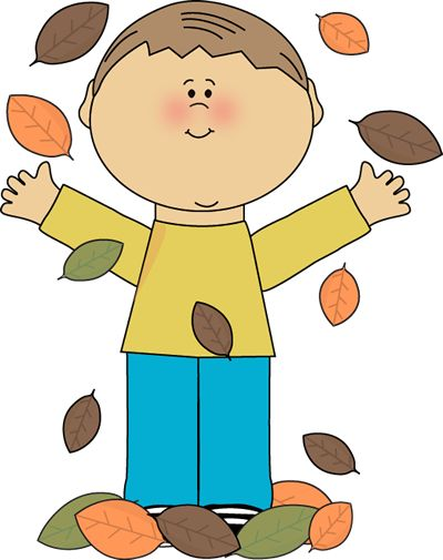 400x505 Collection Of Fall Clipart For Kids High Quality, Free