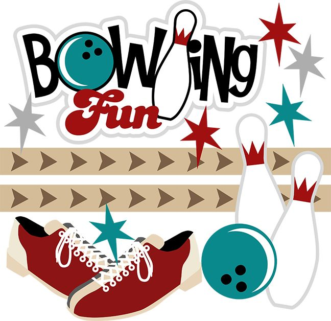 648x628 Bowling Clipart Kids Game