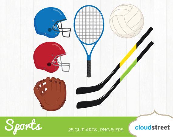 570x454 Buy 2 Get 1 Free Sports Clipart Sports Clip Art Sports