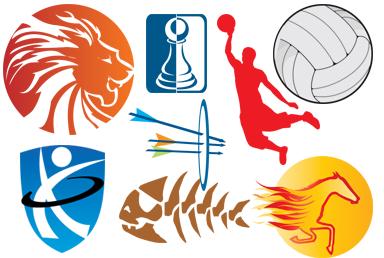 384x258 Sports Art Clipart Macware