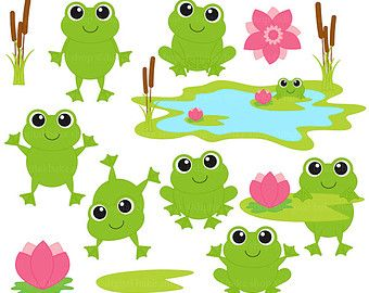 340x270 Princess And The Frog Clipart Froggies! Frogs