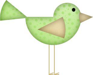 309x248 159 Best Images On Clip Art, Little Birds