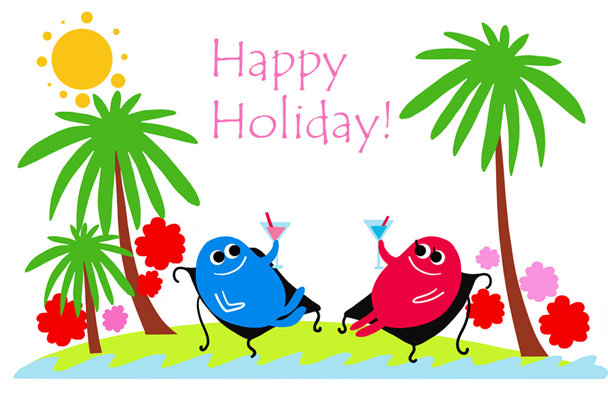 886x599 Holiday Clipart Summer Free Collection Download And Share
