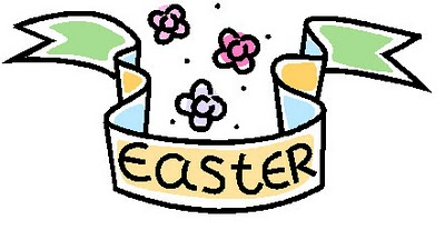 400x207 Free Easter And Spring Clip Art Sweeties Kidz