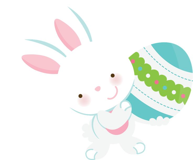 736x608 14 Best Pascoa Images On Bunnies, Clip Art