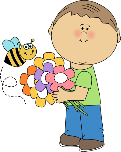 396x500 Tag Spring Clip Art Kids Truly Hand Picked