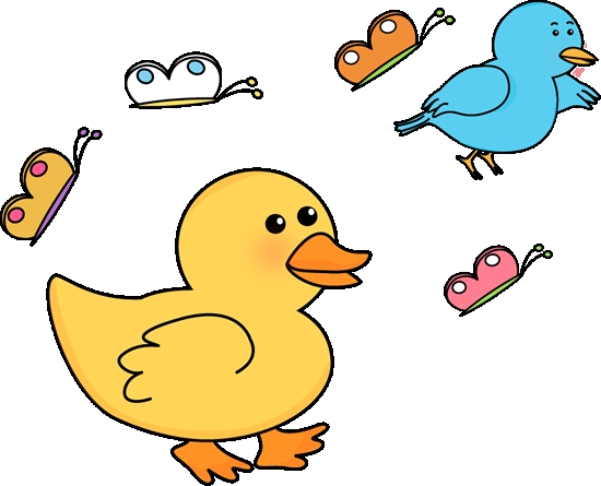550x445 Free Spring Clipart Pictures