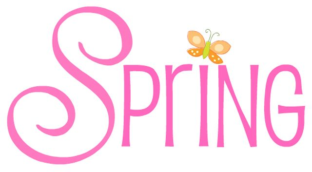 640x353 Free Spring Clipart Pictures