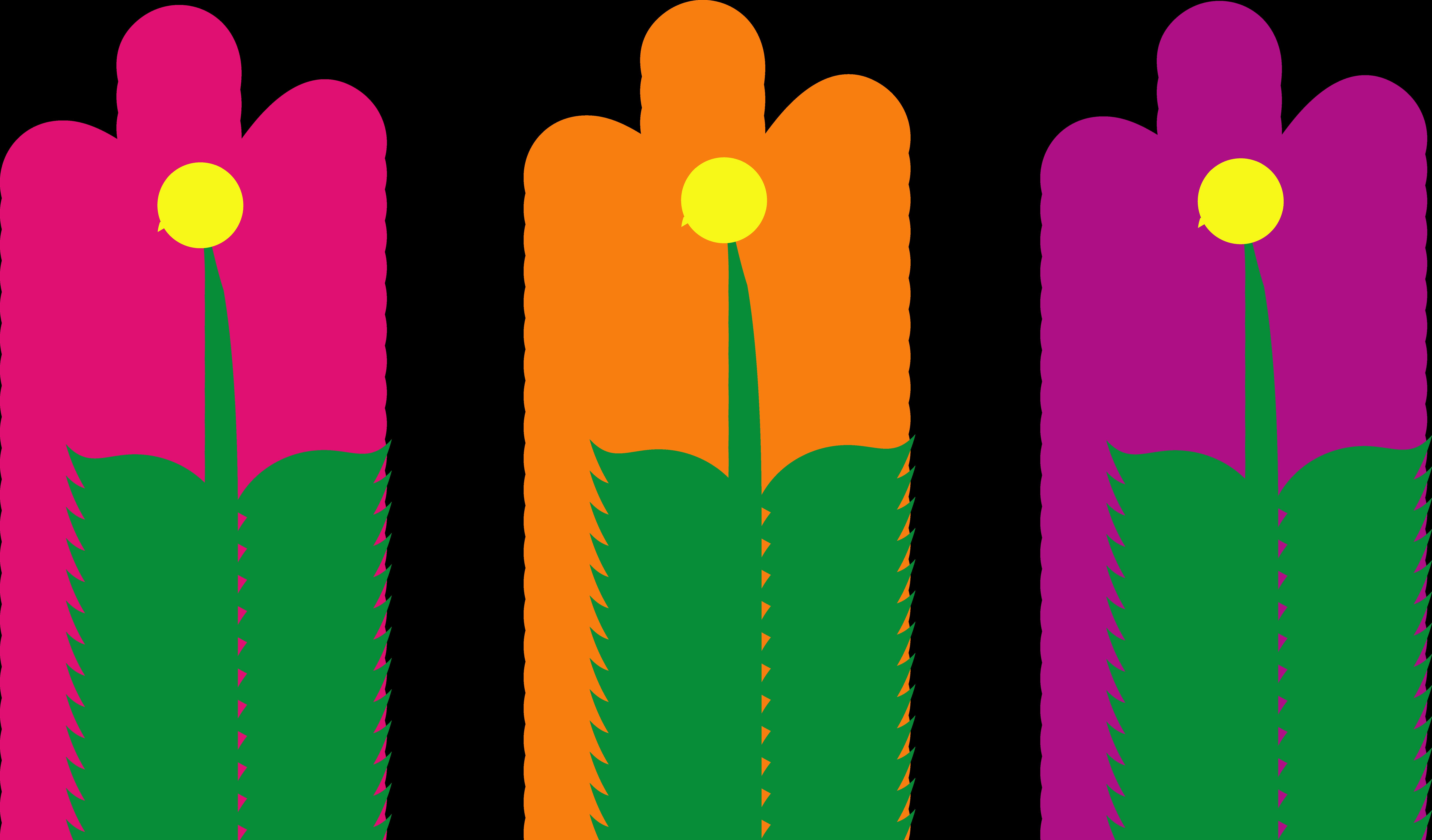 7747x4545 Free Clip Art Spring Flowers Clipart Panda