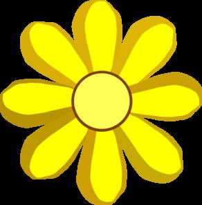 292x297 Top 98 Spring Flowers Clip Art