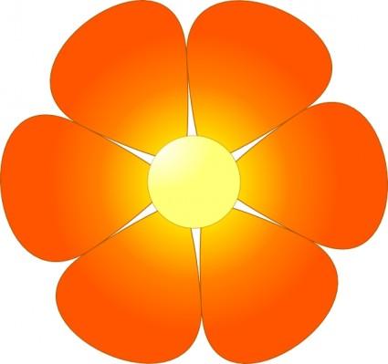 425x399 Daisy Clipart Spring Flower
