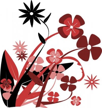 402x425 Peileppe Flower Spring Clip Art Download