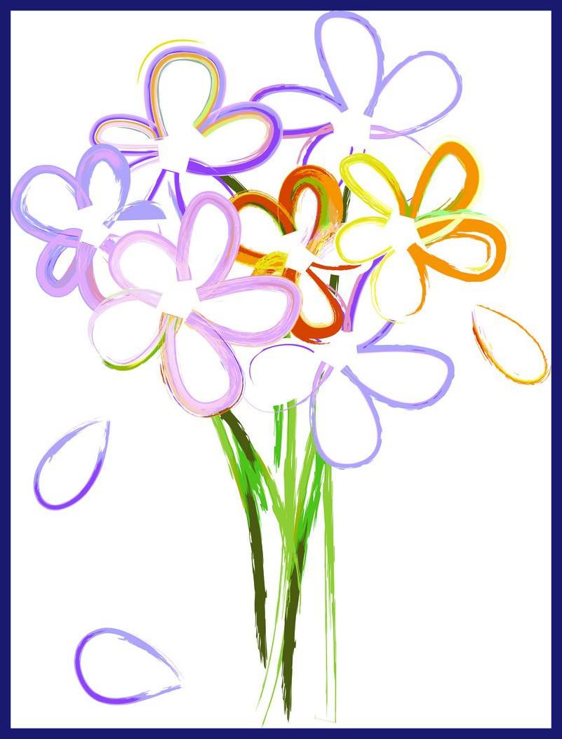 801x1054 Stunning Roses Watercolor Clip Art Flower Clipart Bundle Pics