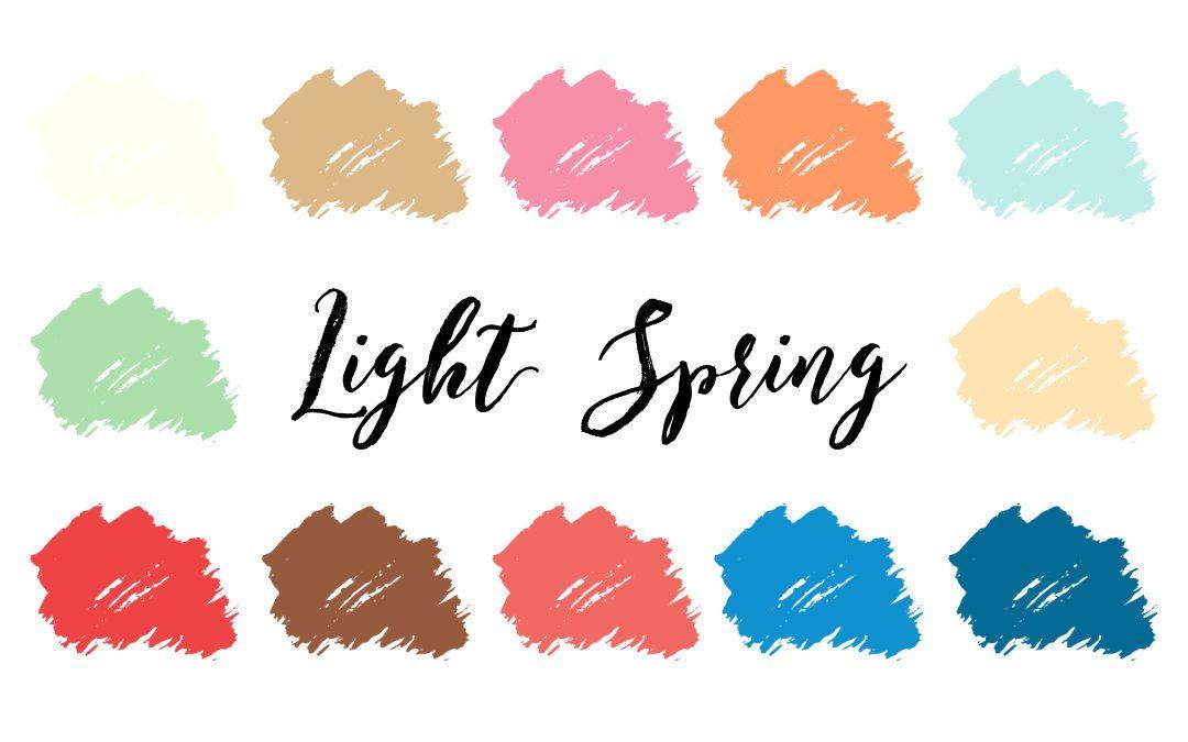 1080x675 Light Spring Palette (Light Warm) Infinite Closet