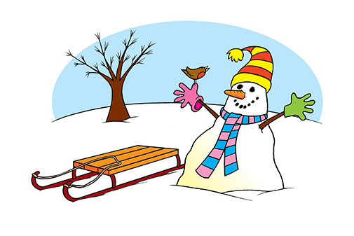 505x337 Winter Learnenglish Kids British Council