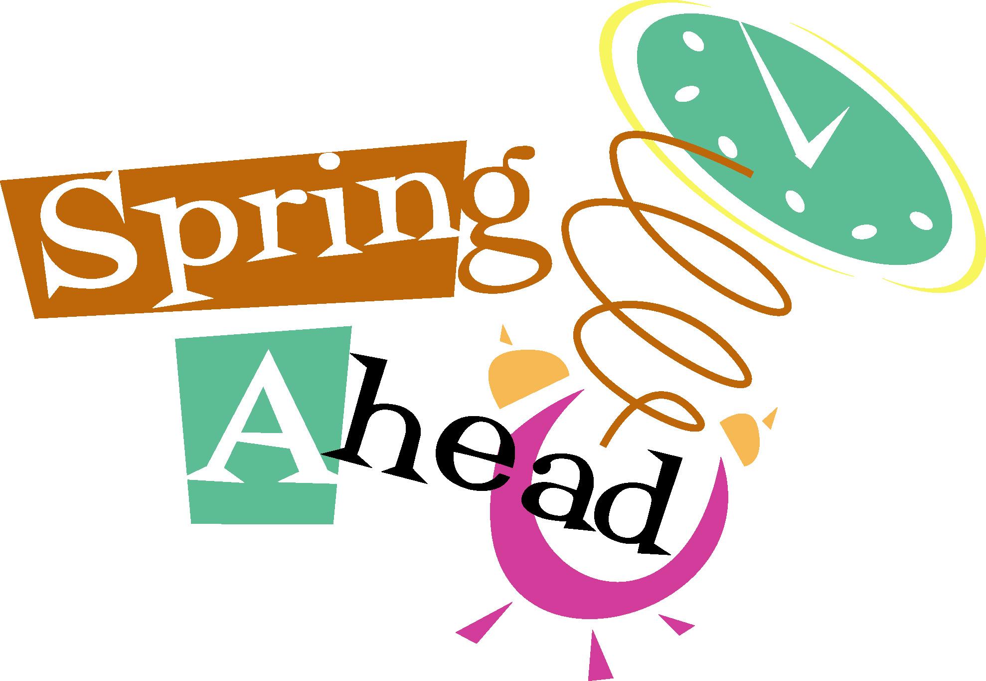 1978x1365 Marvellous Design Daylight Savings Time Clipart Seasonal Spring
