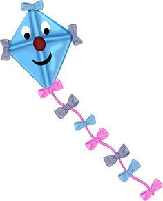 236x290 Pin By Marina On Brinquedos Kites, Clip Art