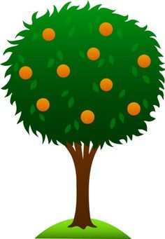 236x341 Free Clipart Tree Simple