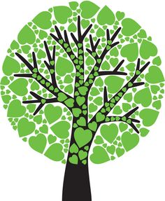 236x287 Green Spring Tree Png Clipart Picture Trees Spring