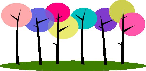 600x295 Resultado De Imagen Para Spring Tree Animados