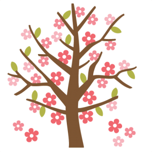Spring Tree Clipart At Getdrawings Com Free For Personal Use