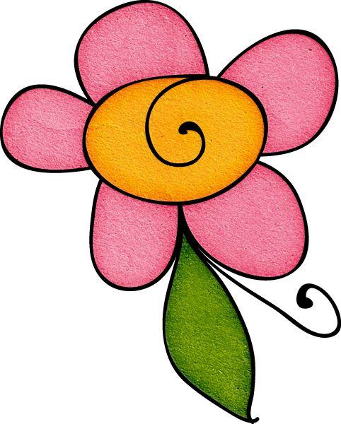 Springtime Clipart