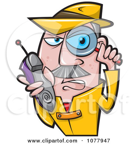 450x470 Royalty Free (Rf) Spy Clipart, Illustrations, Vector Graphics